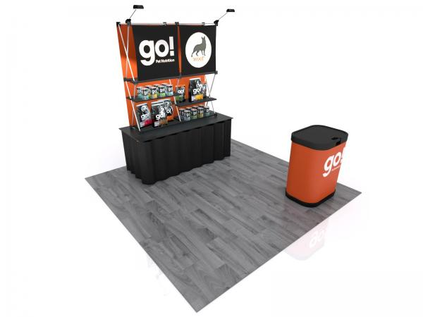 FG-05 Trade Show Pop Up Display -- Image 4