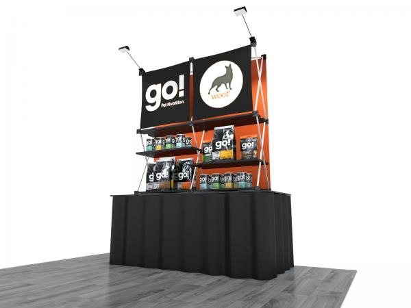 FG-05 Trade Show Pop Up Display -- Image 5