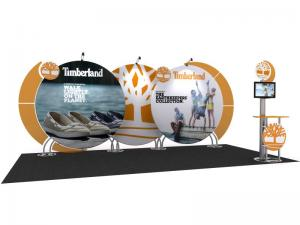 TF-5201 Trade Show Exhibit -- Image 1
